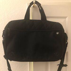 Official BMW Merchandise Messenger / Computer Bag